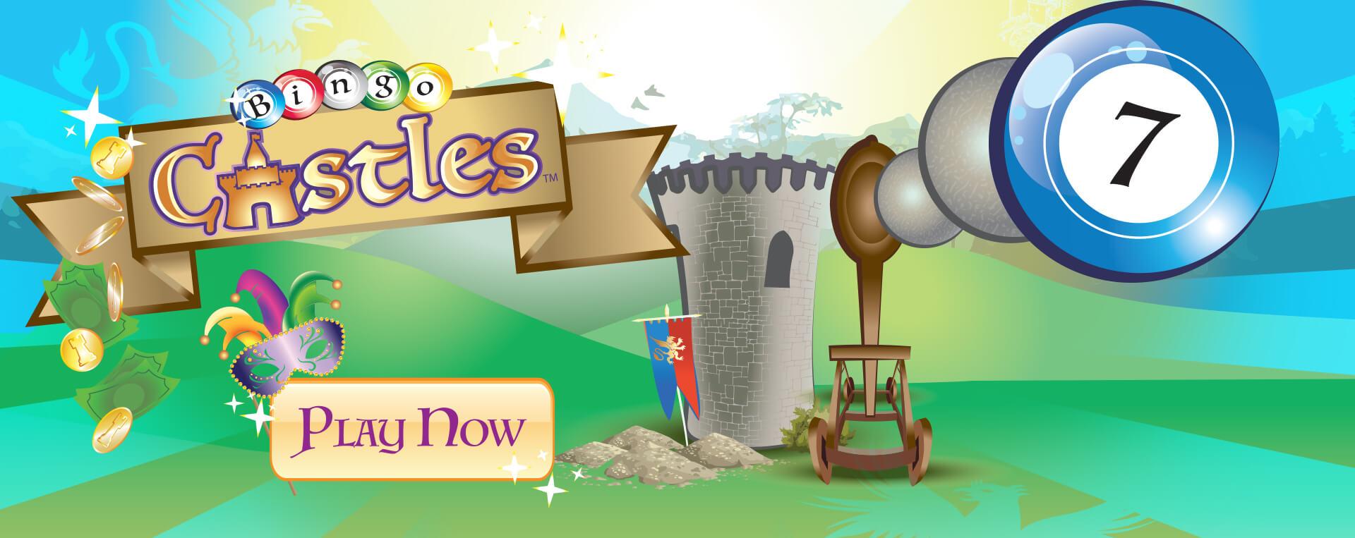 Bingo-Castles